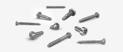 Direct Assembly Screws