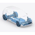 Electric Vehicle Chassis