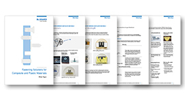 White Paper Preview Composite and Plastic Materials
