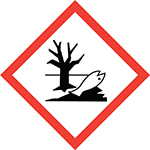 Miljøskadeligt symbol