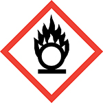 Oxiderende symbol