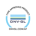 DNV GL kvalitetscertificeret
