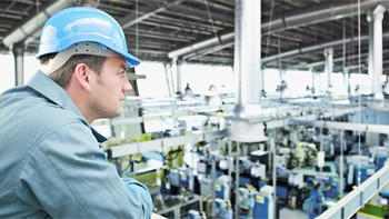 Smart Factory Logistics