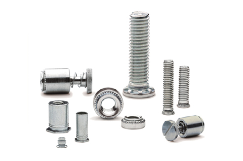 PEM self clinching fasteners